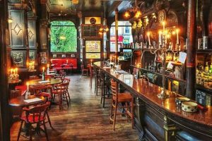 Pubs in Scotland